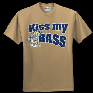 Kiss my Bass Thumbnail